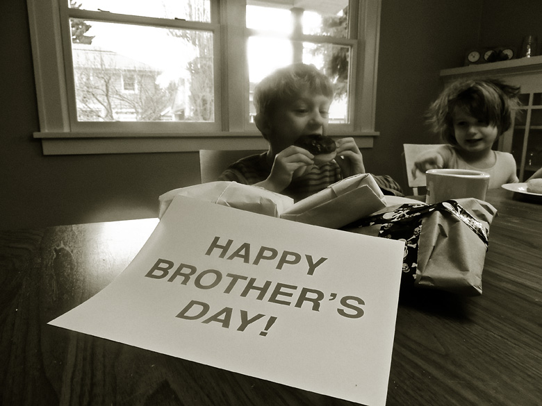 Image result for brothers day
